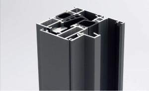 produzione serramenti alluminio taglio termico cusano sesto cinisello